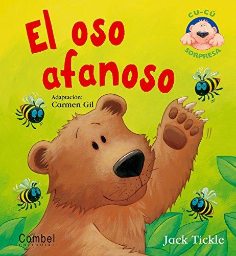 El oso afanoso (Cu-cú sorpresa)