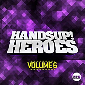 Various Artists-Hands Up Heroes Vol. 6