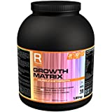 Reflex Nutrition  Growth Matrix  1.89kg - Rich Chocolate