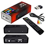 MAG 254 IPTV SET TOP BOX Multimedia Player Internet TV