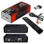 MAG 254 IPTV SET TOP BOX Multimedia P...