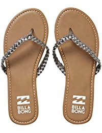 8e55151f9 Amazon.co.uk  Billabong - Sandals   Women s Shoes  Shoes   Bags