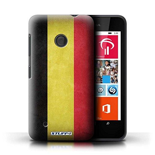 kobaltr-imprime-etui-coque-pour-nokia-lumia-530-belgique-conception-serie-drapeau