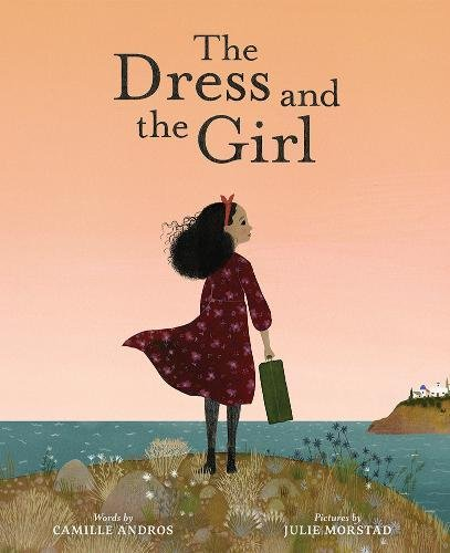 The Dress And The Girl por Camille Andros