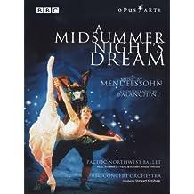 A Midsummer Night's Dream - Pacific Northwest Ballet