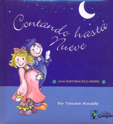 Descargar Libro Contando Hasta Nueve de Tamara Almada