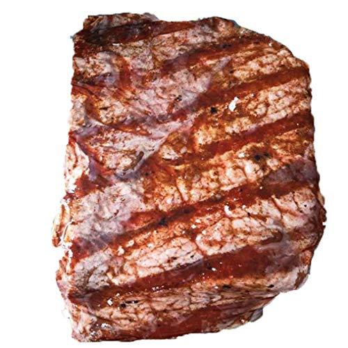 Bettdecke aus Mikrofaser, Essen Steak Wrap Blanket Square werfen, Sommer Leichte Superweiche Kuscheldecke bettwäsche Voll/Doppel/Königin/König,170×235cm ()