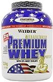 Weider, Premium Whey Protein, Stracciatella, 1er Pack (1x 2,3 kg)