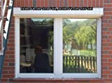 Spiegelfolie 75x300cm