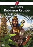 Robinson Crusoé - Texte abrégé - Livre de Poche Jeunesse - 14/08/2013