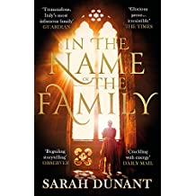In The Name of the Family: A Times Best Historical Fiction of the Year Book