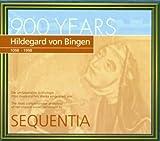 900 Years, anthologie des oeuvres de H. von Bingen [Import anglais]