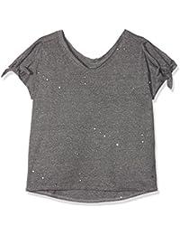 Teddy Smith Girl's Tiglobe MC Jr T-Shirt