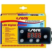 Sera 31070LED Digital Regulador–con simulación de Dos Wolke escenarios y Distintas Control Individual LED de iluminación