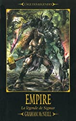 La légende de Sigmar, Tome 2 : Empire