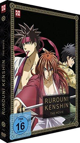 Rurouni Kenshin - The Motion Picture