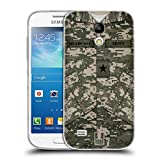 Head Case Designs Armee Der Heroisch Ranger Soft Gel Hülle für Samsung Galaxy S4 Mini I9190