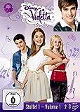 Violetta - Staffel 1.1 - 1.3 [6-DVD]