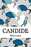 Candide - CreateSpace Independent Publishing Platform - 29/11/2016
