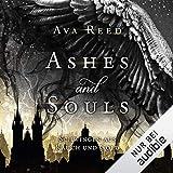 Schwingen aus Rauch und Gold: Ashes and Souls 1
