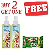 #8: Herbal Anti Mosquito Spray 2 Bottles & Get Magnum Scouring Bar FREE