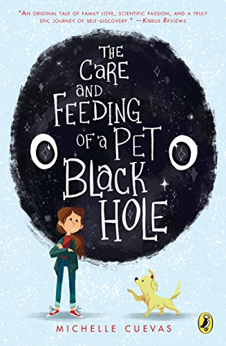 The Care and Feeding of a Pet