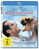 Besser geht's nicht [Blu-ray] - Jack Nicholson, Helen Hunt, Greg Kinnear
