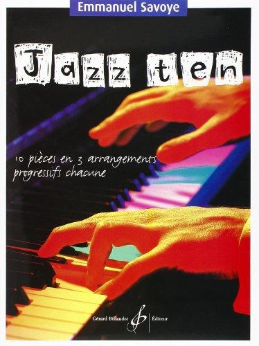 Jazz Ten