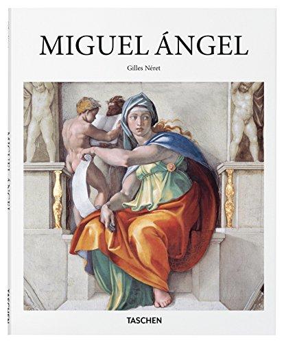 Miguel Angel por Gilles Néret