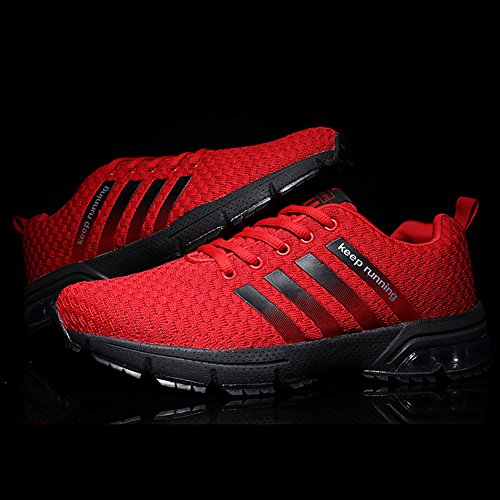 Basket Running Athlétique Senbore Sport De Chaussures Respirantes nPw0Ok