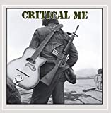Critical Me: Promised Land (Audio CD)