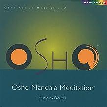 OSHO Mandala Meditation (OSHO Active Meditation)