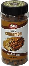 Jiwesh Cinnamon (Dalchini) Sticks 100gms