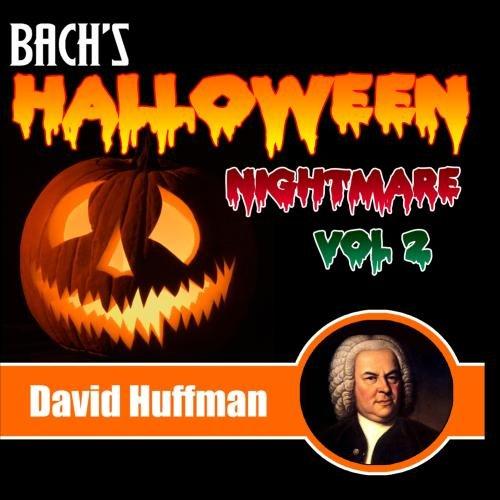 (Bach's Halloween Nightmare Vol. 2)