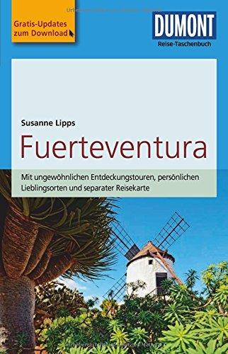 Preisvergleich Produktbild DuMont Reise-Taschenbuch Reiseführer Fuerteventura: mit Online-Updates als Gratis-Download