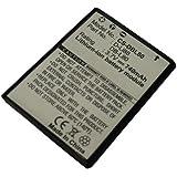 Bluetrade Batterie Haute Performance 3.7V, 740 mAh pour Sanyo Xacti VPC-CG10GX, Xacti DMX-CG10, Xacti VPC-X1200, Xacti VPC-CG10BK, Xacti VPC-CG10P, Xacti VPC-CG1
