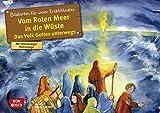 Vom Roten Meer in die Wüste: Das Volk Gottes unterwegs (Bibelgeschichten für unser Erzähltheater) - Klaus-Uwe Nommensen