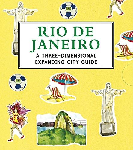 Rio de Janeiro: A Three-Dimensional Expanding City Guide (City Skylines)