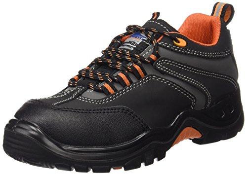 Portwest , Chaussures de travail mixte adulte Noir - Schwarz