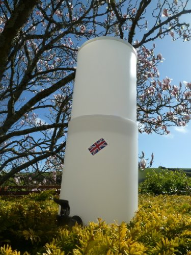 Berkefeld HCA Fairey Doulton portacamp Gravity Wasser Reinigung Filter System -