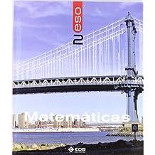 Matemáticas 2º E.S.O. / 2008