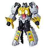 Hasbro Transformers E1908ES0 - Cyberverse Action Attackers Ultra Figur Grimlock Roboter-Actionfigur