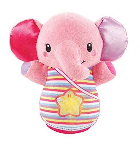 VTech Elephanteau Dodo, 508655, Rose VTech