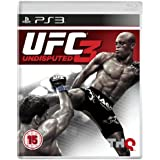 UFC: Undisputed 3 (PS3) by THQ