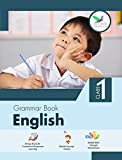 Elevate English Grammar with Practice Worksheets for Class 1