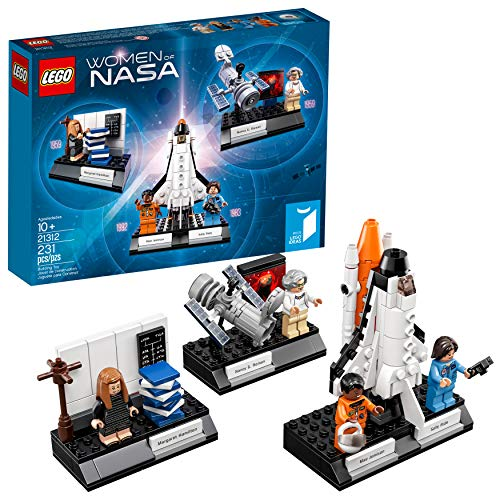 LEGO Ideas 21312 Die NASA-Frauen