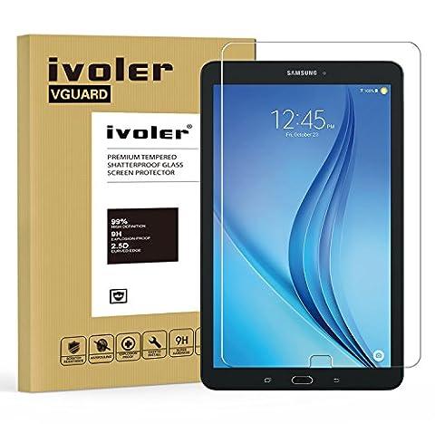 Samsung Galaxy Tab E / Tab E Nook 9.6 pouces