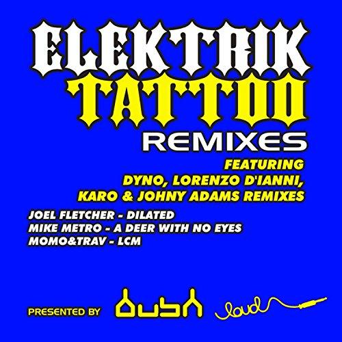 A Deer with No Eyes (Karo & Johny Adams Remix)