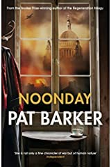 Noonday by Pat Barker (2015-08-27) Hardcover