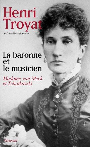 La baronne et le musicien (Littérature Française)